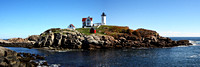 Nubble Lighthouse Panoramic