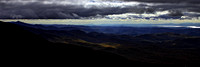 View from Mt Mansfield VT